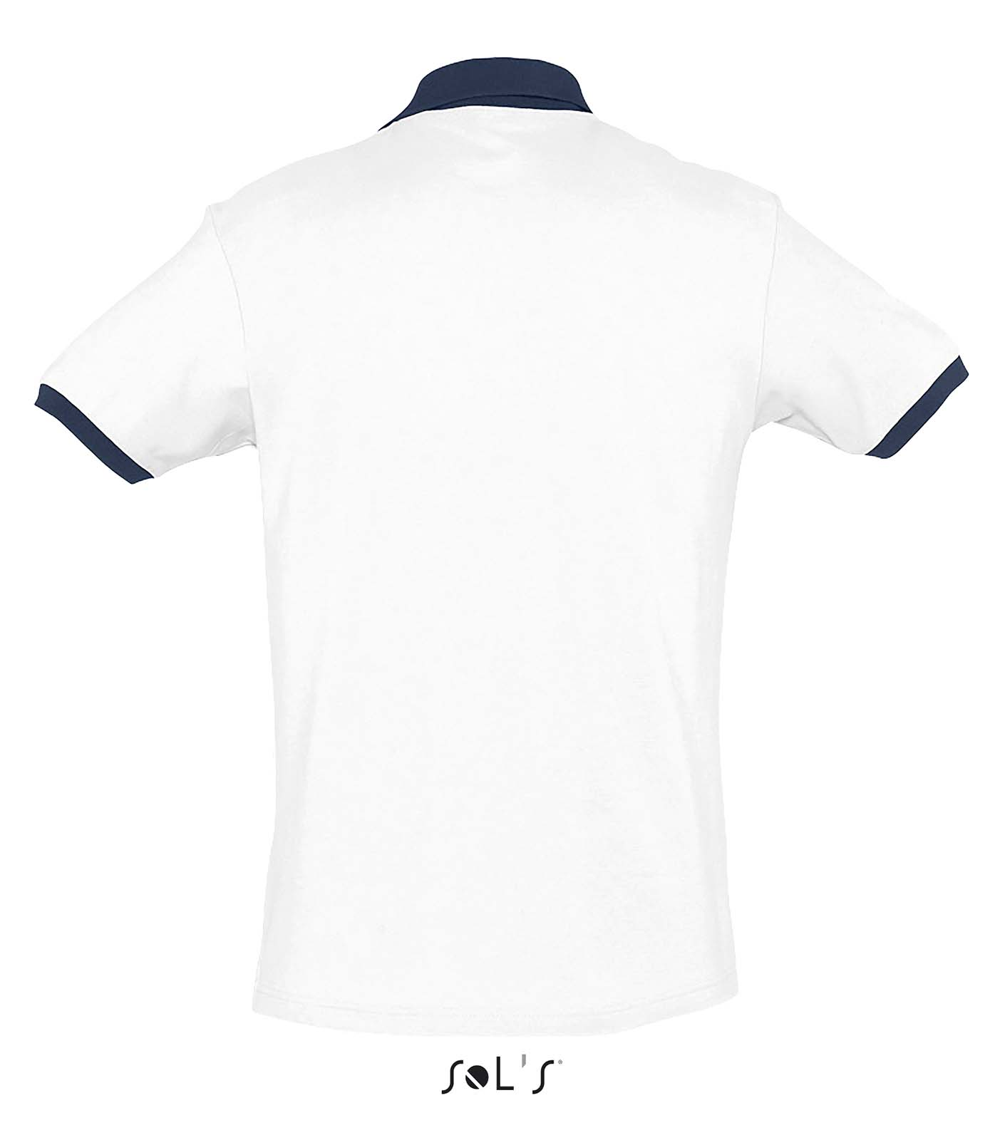 White/French Navy