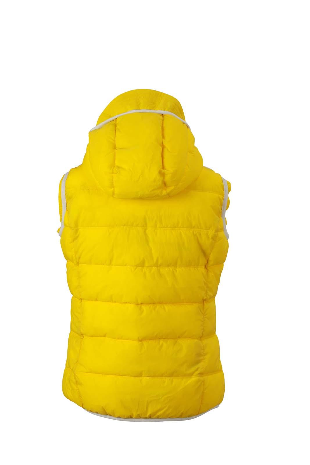Sun-Yellow/White